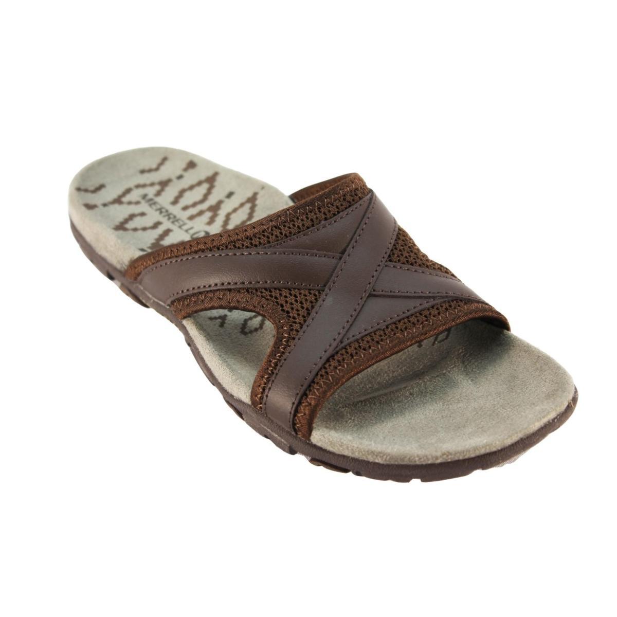Merrell Sandspur Delta Slide Womens Bracken Sandals