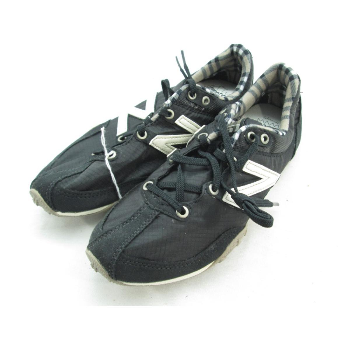 New balance WT561BK WT561BK WT561BK Donna Nero Gris In esecuzione sneaker 6M d625c7