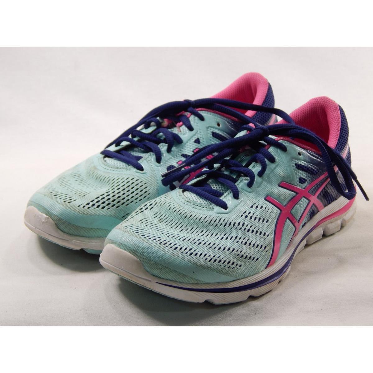 Chaussures de course marine à pied Gel bleu ASICS Gel Electro33 pour femme, bleu glacier/ rose vif/ bleu marine 5c71f95 - welovebooks.website