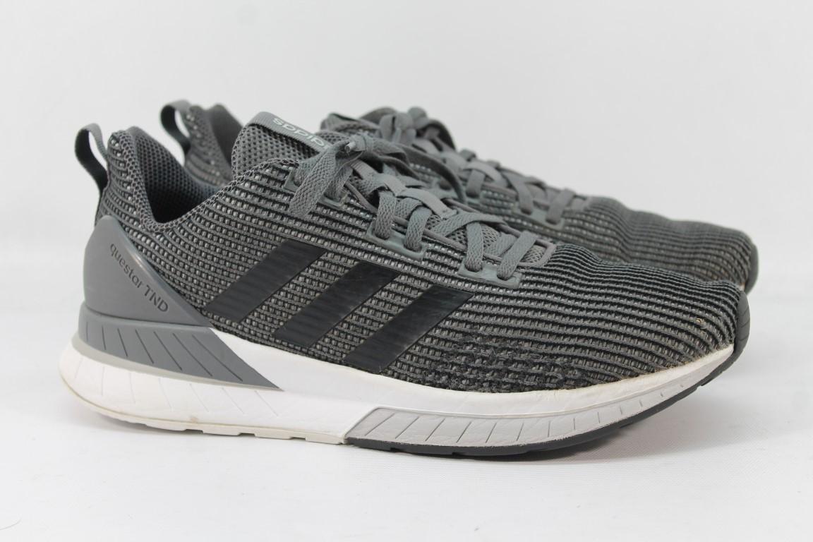 Adidas Questar TND Men's Grey Running Shoes 8.5M (ZAP5350)   eBay